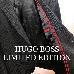 HUGO BOSS Sport Coat - Limited Edition 1 of 100